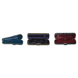Kasser of stativer til strygeinstrumenter