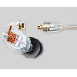 SE425 CL Sound Isolating Earphones