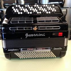 Guerrini Model 103S Symphony 1 Cassotto