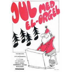Jul med El-Orgel