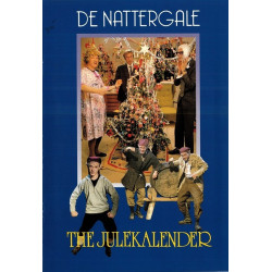 De nattergale The Julekalender