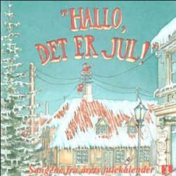 Hallo, det er jul!
