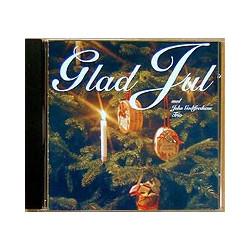Glad Jul med John Godtfredses Trio