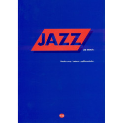 Jazz på Dansk WH30492