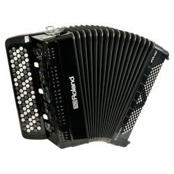 Roland FR-4XB  V-Accordion Knap harmonika