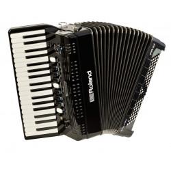 Roland FR-4X Piano Sort V-Accordion harmonika