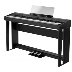 Roland FP-90-Bk digital piano