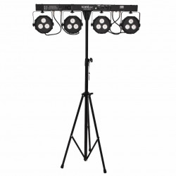 Scandlight Mobile lightset