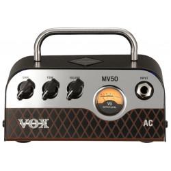 Vox MV50-AC guitar forstærker