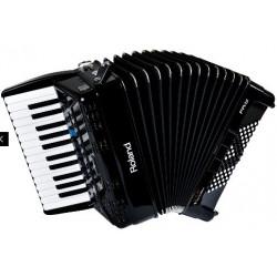 Roland FR-1X BK Piano Harmonika