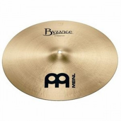 "Meinl 18 "" Byzance Medium Crash"