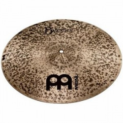 "Meinl 18 "" Byzance Dark Crash"