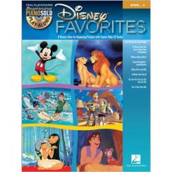 Disney Favorites Vol. 1