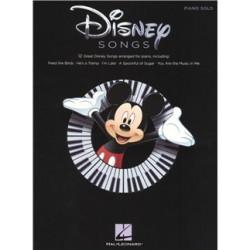 Disney Songs Piano Solo