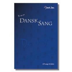 De nye på Dansk Sang
