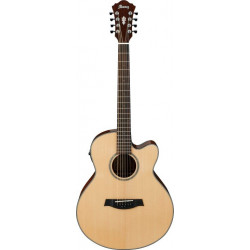 Ibanez AEL 8 Streng