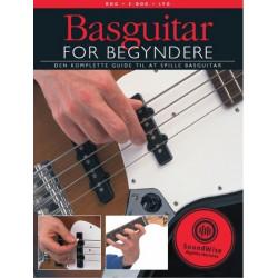 Basguitar For Begyndere