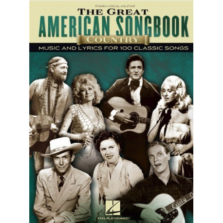 The Great American Songbook Country