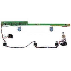 Musictech MTKMC608 mikorfon indbygningssæt