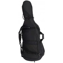 Cello Bag 4/4 Black