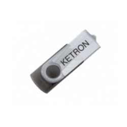 Ketron USB Pen Drive SD Styles Volume