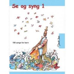 Se og syng 1
