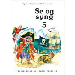 Se og syng 5