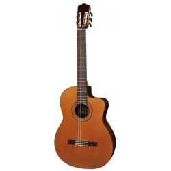 Salvador Classic Cortex CC-60CE  Classic Guitar m/kuffert