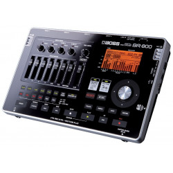 Boss BR-800 Digital Recorder