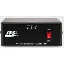JTS PS-1 Phantom Power Supply