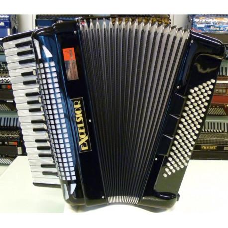 Excelsior 1304BC-S harmonika