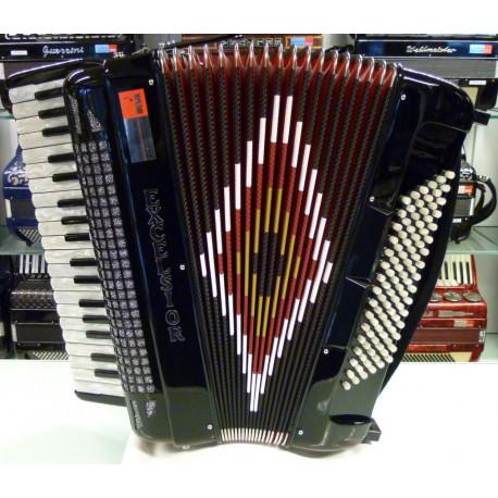 Excelsior 1296 S Harmonika