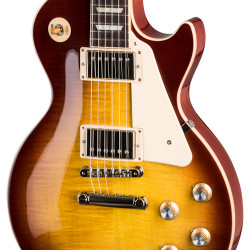 Gibson Les Paul 60s Figured Top