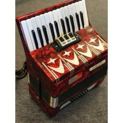 Firotti pianoharmonika