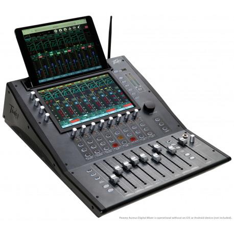 Peavey AUREUS Digital Mixer