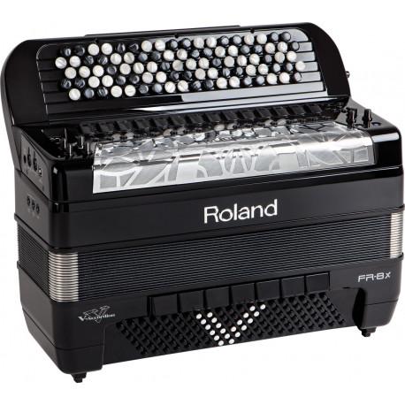 ROLAND FR8XB Knapharmonika