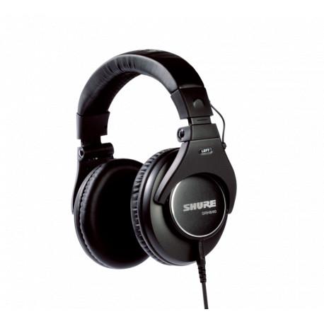 Shure SRH840 Hovedtelefoner