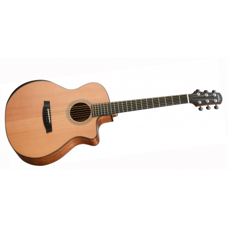 Walden G2070RCEH Electric-Acoustic Guitar