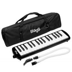 Melodica Stagg 32 med Pianotangenter