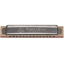 Marine Band (365/28 SBS) A-C-D-F-G