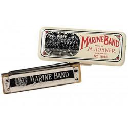 Marine Band (1896/20) A-B-C-D-E-F-G-Bb-Eb