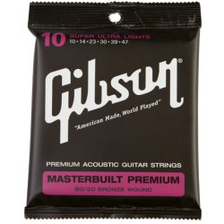 Gibson .010-.047