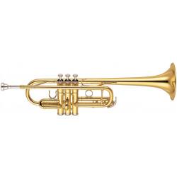 Yamaha YTR-4435G, Bb semi-prof. Yellow Brass