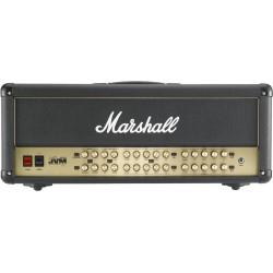 Marshall JVM410HJS Joe Satriani Signature Head